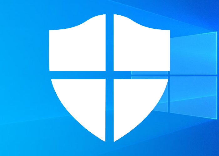 Tắt Windows Defender Antivirus